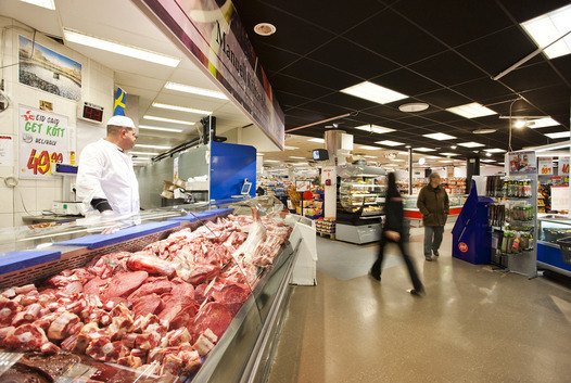 mellanöstern matbutik stockholm